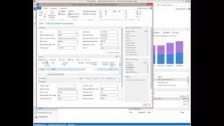 Sales Order Processing in NAV