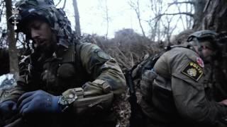 Militär och polis i massiv sjukvårdsövning