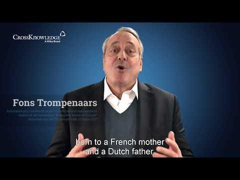 Fons Trompenaars | Biography (EN)