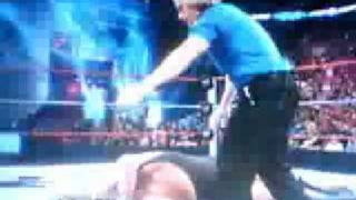 Cyber Sunday Undertaker vs Big Show Part 4/4