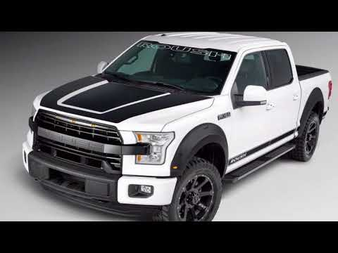 COOL! 2019 Ford F150 Raptor To Receive Fords New 7L DOHC V8 Motor