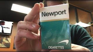 NickTheSmoker - Newport