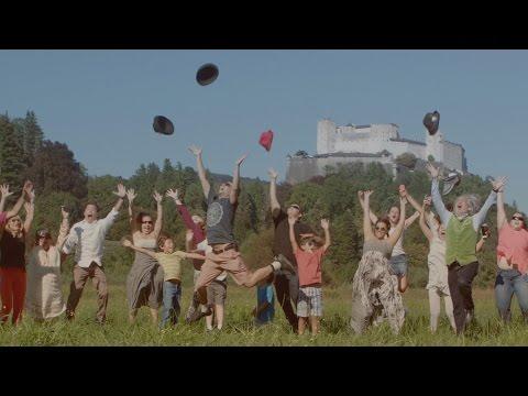 Lin-Manuel Miranda's 'Sound of Music' Home Movie!