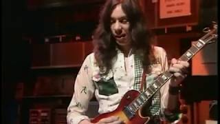 Camel   The Snow Goose Medley   Live at BBC The Old Grey Whistle Test   1975 Remastered HD