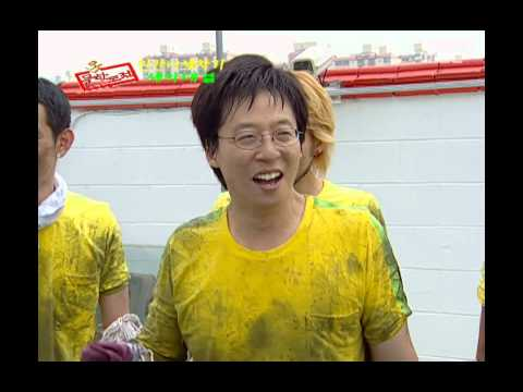 Saturday, Infinite Challenge #02, 무모한 도전, 20050618