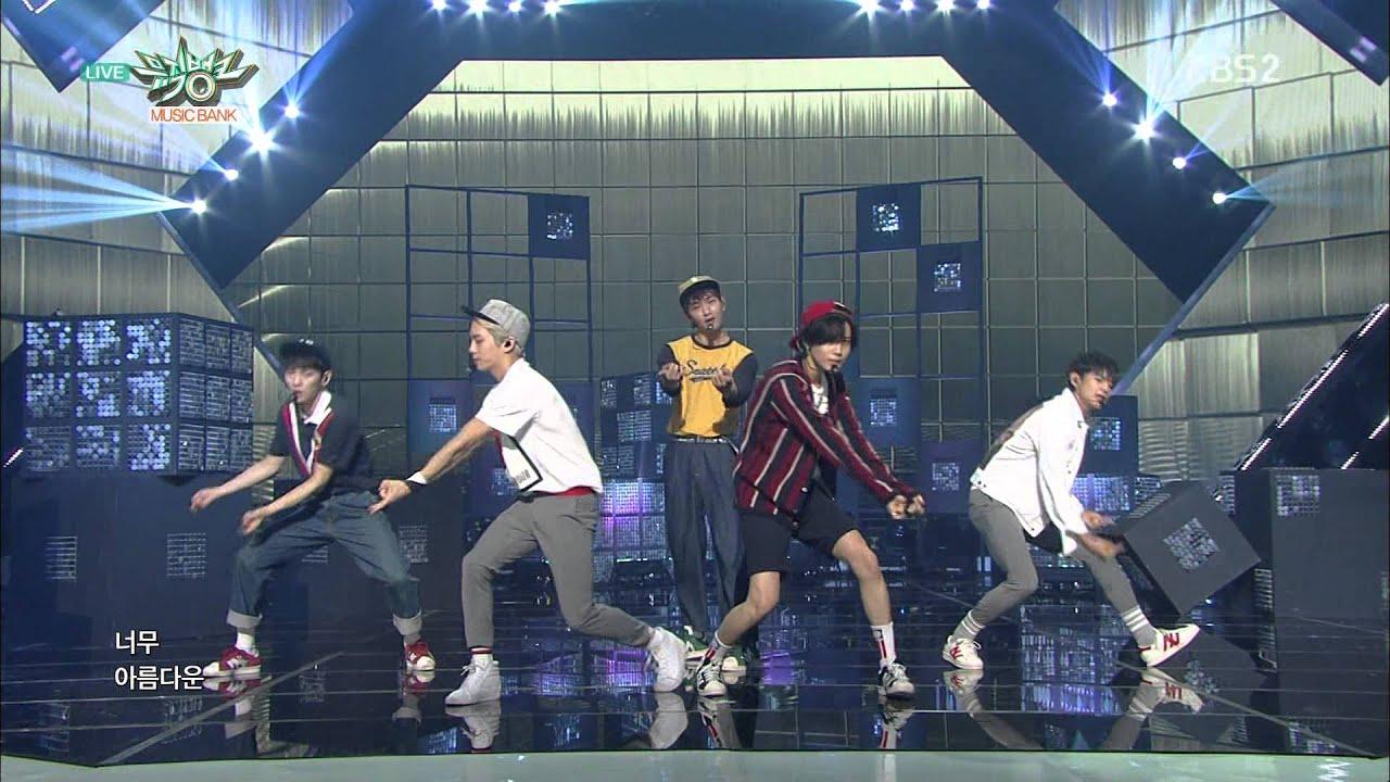 Download [20150605] SHINee (샤이니) _ View [KBS Music Bank] [Live] [HD]