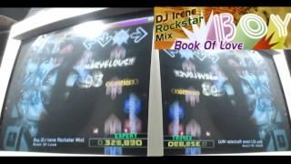 Gabe - Boy (DJ Irene Rockstar Mix) (Expert) AAA on DDR X (PS2, USA)