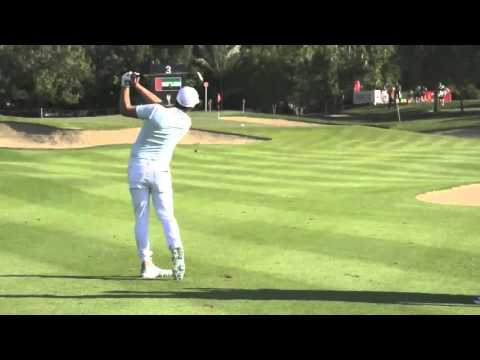 ALL NEW Rickie Fowler Swing Sequences