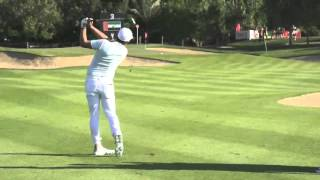 2016 Rickie Fowler Swing Sequences