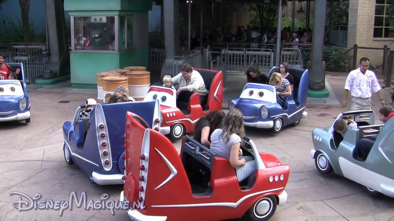 Cars Quatre Roues Cars  Cars