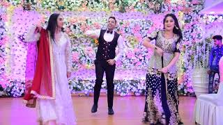 Engagement Dance Performance | Arpit & Anamika