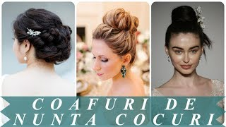 Coafuri Par Scurt 2017 Nunta