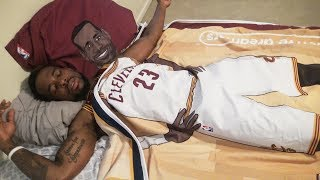 My Obsession With Lebron James   How Lebron James Changed My Life