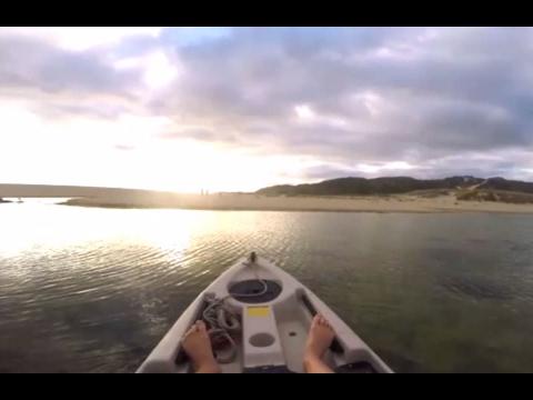 MARGRET RIVER COASTAL FISHING!