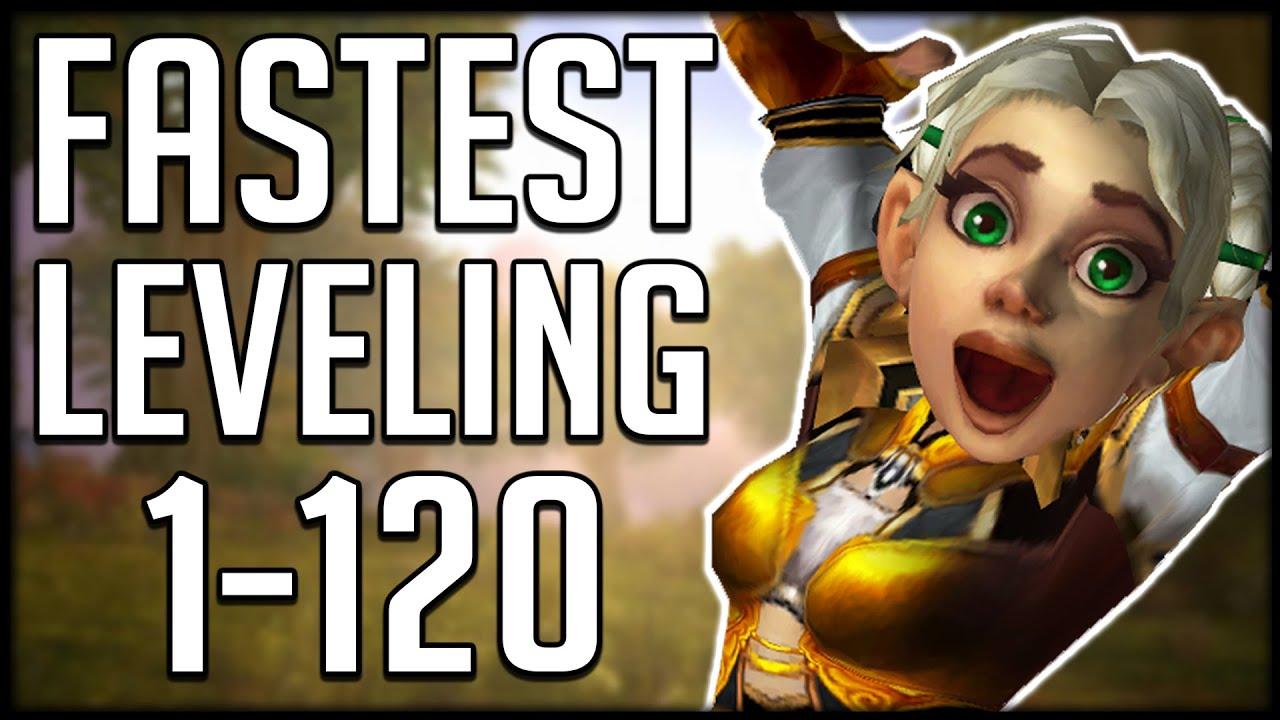Fastest Leveling Ever Massive 100 Bonus Experience Buff Wow Bfa Youtube
