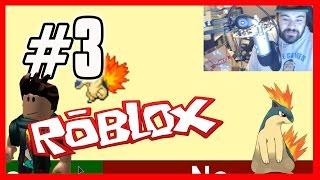 MY SAVE FILE *SADFACE* | Project Pokémon [#3] | ROBLOX