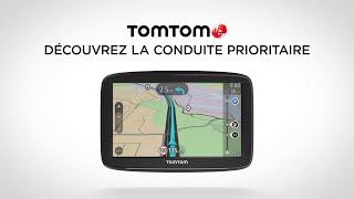 TomTom - START 42 & START 52
