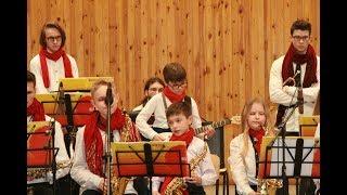 "Scorpions - Still Loving You - Drum Cover - Daniel and Ilya Varfolomeyev - Orchestra "" Little Band"""