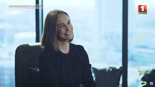 Наталья Марченко. Женщины и спорт