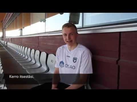 ACOTV - Pelaajakortissa #21 Aapo Heikkilä 2015