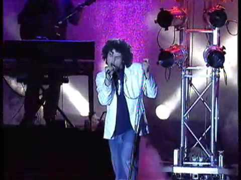 Francesco Renga - Raccontami - Live 2005