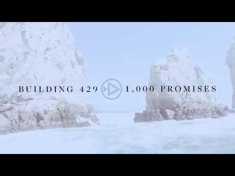 Building 429 1 000 Promises Official Audio Youtube