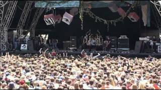 Shihad - Sport And Religion (Big Day Out 2000)