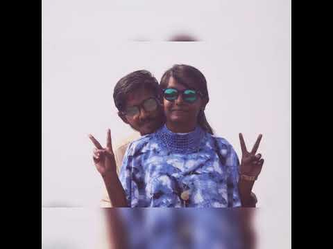 Me and my love fun with Futala photo shoot