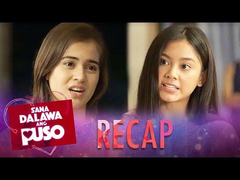 Sana Dalawa Ang Puso: Week 26 Recap - Part 2