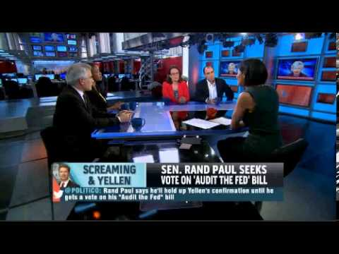Justin Wolfers On Rand Paul's Plan To