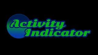 Activity Indicator - A HDD Virtual LED