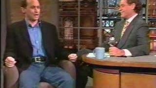 Mike Judge - Interview (1994)