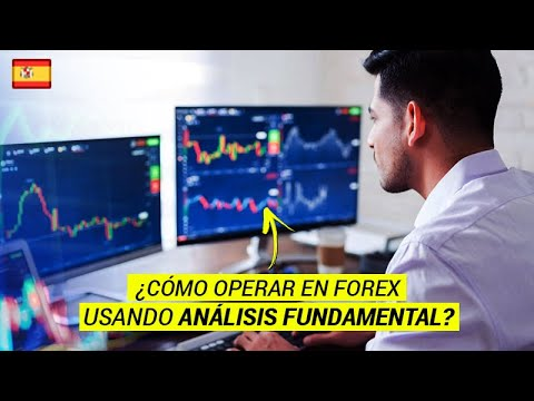 Analisis fundamentales forex invest