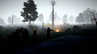 Black Desert Online: CBT2 Weather effects Storm/ЗБТ2 Погодные эффекты Гроза
