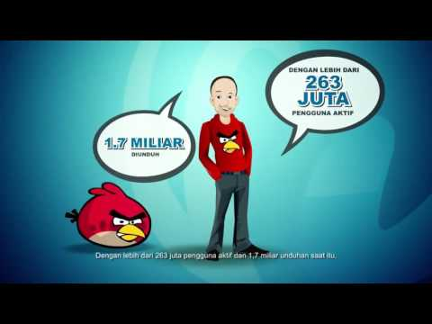 VenVici Indonesia Bahasa Version