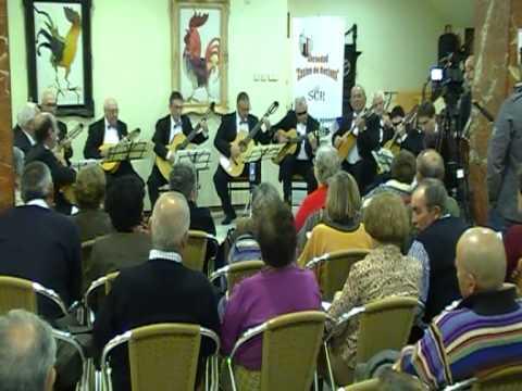 Gran concierto de pulso y púa en el Casino de Rociana