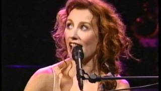 tori amos Father Lucifer letterman 1996 HQ