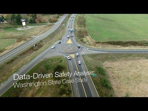 Data-Driven Safety Analysis: Washington State Case Study