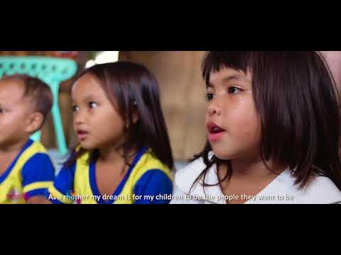 Badjao School Project  Rotary Club of Cebu South