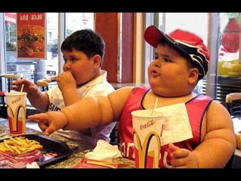 Most Parents Can't Tell If Their Kids Are Too Fat