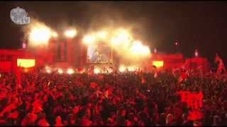 Axwell TomorrowWorld 2013 (Axwell & Hook N Sling feat. Karin Park - Tokyo By Night)