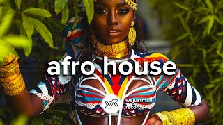 Tribal Techno & Afro House Mix - March 2020 (#HumanMusic)