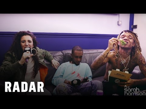 Rae Sremmurd Interview w/ Sarah Harrison