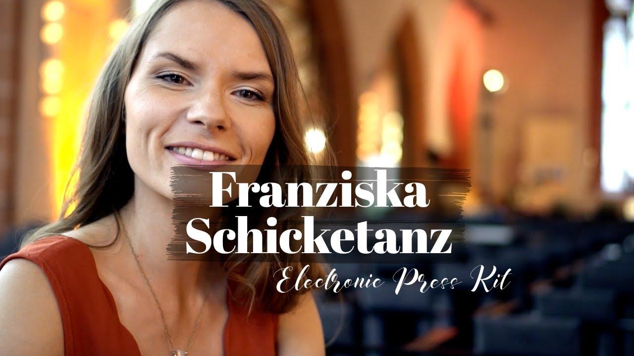 Halbgleis - Franziska Gross - YouTube