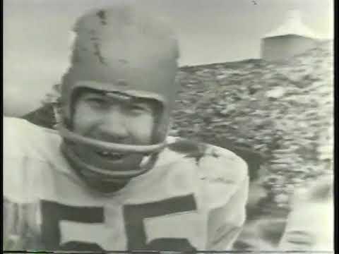 1962 - Texans vs. Oilers AFL Championship