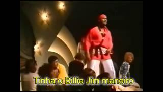 Carl Douglas   Kung Fu Fighting tradução pt br