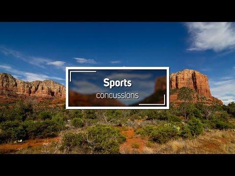 Sports Concussions - Phoenix Brain Injury Lawyers of Plattner Verderame PC