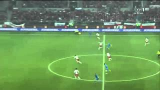 Poland vs Slovakia 0-2 *HD Highlights **15.11.2013 r.**