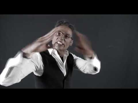 Eugenio Scarlato...a New cabaret-imitar of deaf famous