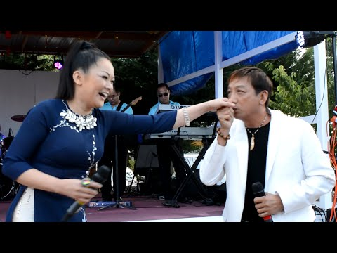 Phố đêm - song ca Như Quỳnh và Trường Vũ [09-13-2015]